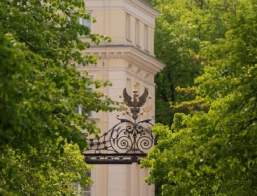 BADANIE Uniwersytet Warszawski