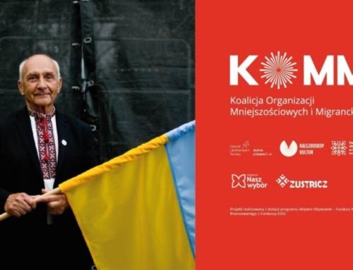 KOMM – Koalicja Organizacji Mniejszościowych i Migrantów
